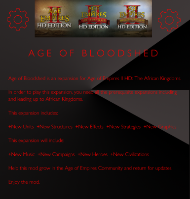 Age of Bloodshed