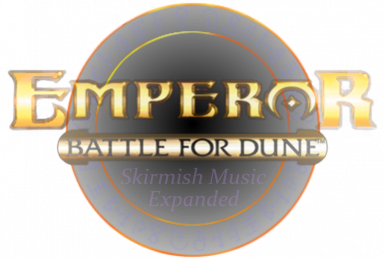 Skirmish Music Expanded