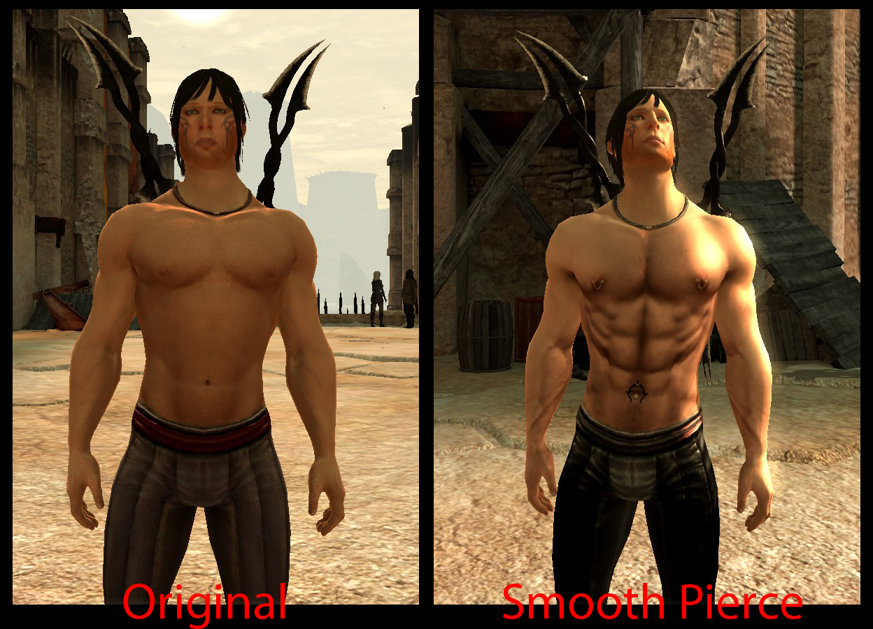 Dragon age mods adult nackt picture