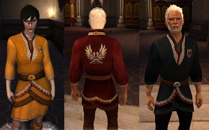 How To Install Natural Bodies Mod Dragon Age