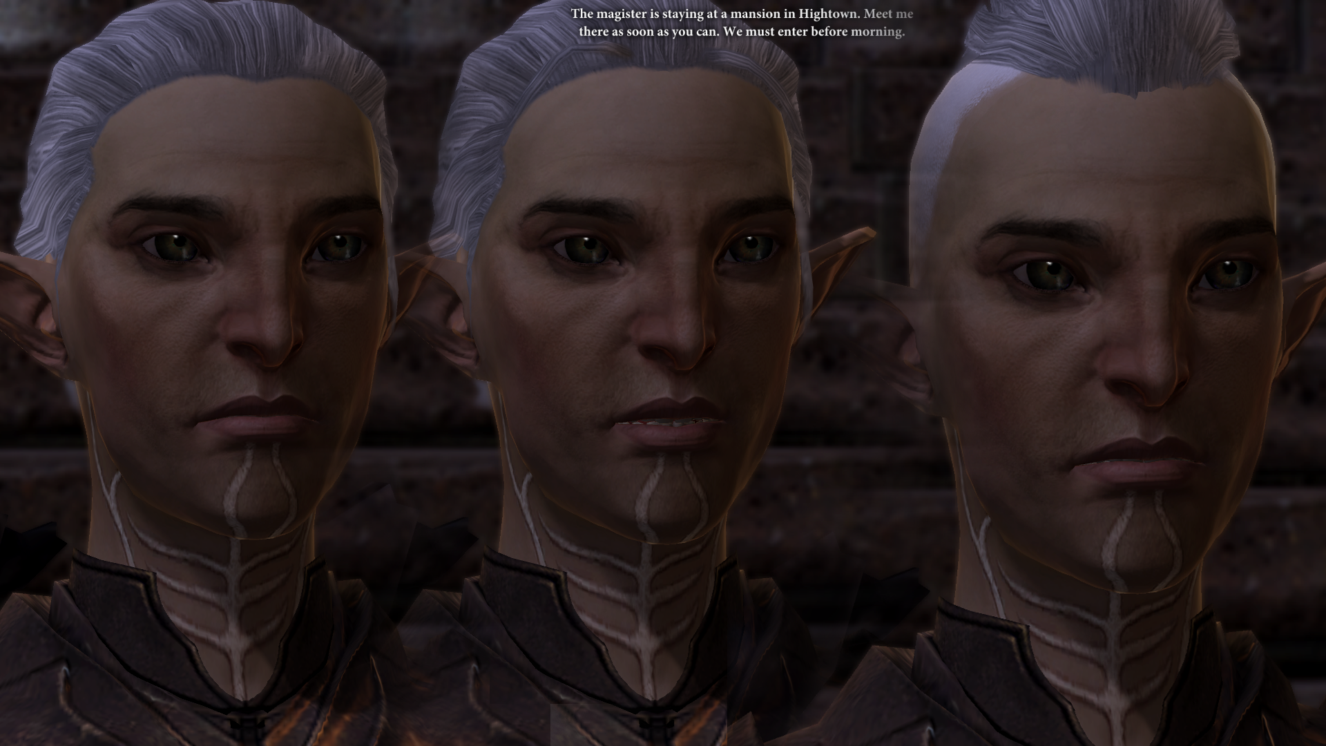 3 Fenris Haircuts At Dragon Age 2 Nexus Mods And Community
