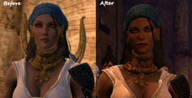 Isabela Improved