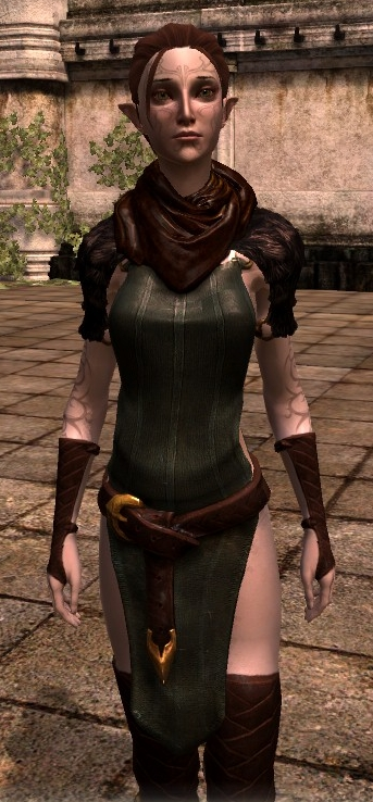New Sexy Merrill Armor