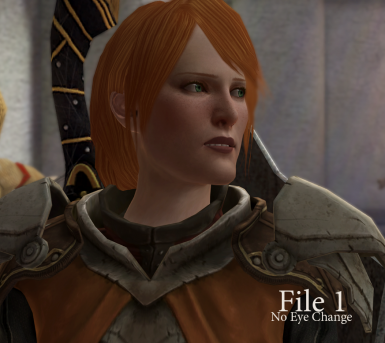 Aveline Headband Removal Fix