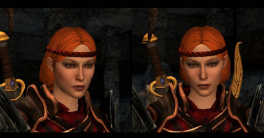 Aveline Improved