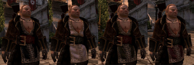 Varric - The Little Things