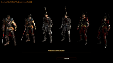 Bloody Rogue Armor