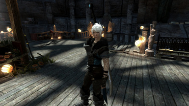 Lyrium Champion
