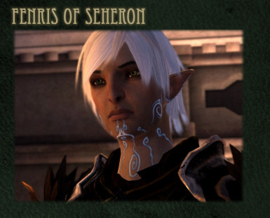 Fenris of Seheron
