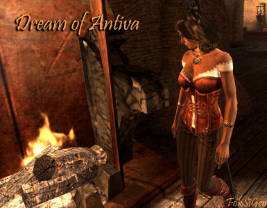 Dream of Antiva