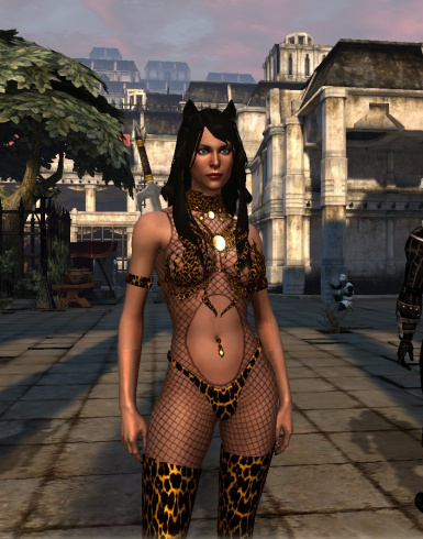 Jungle Theme Color Variations Addon For Thors SilverX10 Line