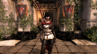 Orlesian Noble Hunting Armors