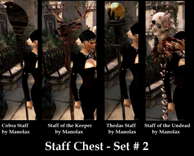 RLs Weapon Chests at Dragon Age 2 Nexus - mods and community