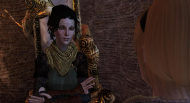 Merrill - Synthesis Hairstyle