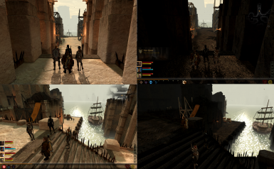 before after docks 2