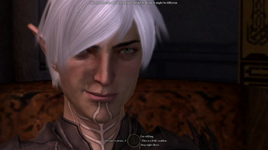 Fenris Dialogue Edit