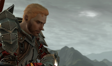 Inquisition Cullen