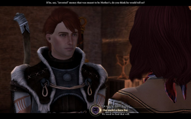 Elric Hawke--I made some slight changes to the face and used the freckled nose tattoo. Thanks for the awesome presets.