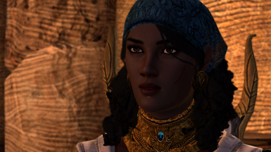 Isabela Continuity Attempt