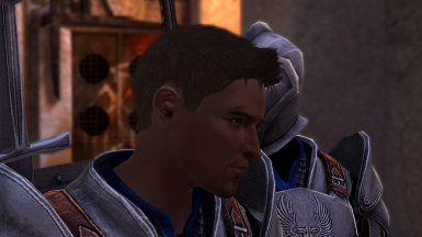 Puffy Face Begone (aka an umpteenth Alistair fix)