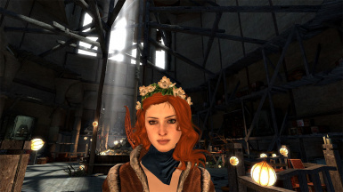 Accessorize Your Life -- Jewelry and Clothing Options for Modded Armors