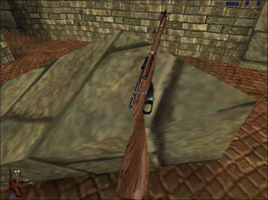 FlakRiders Custom Mosin Nagant