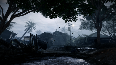 Toggle HUD for MoH Warfighter