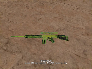 16170_1 soldier of fortune 2 nexus mods and community Sniper Paintball Guns at crackthecode.co