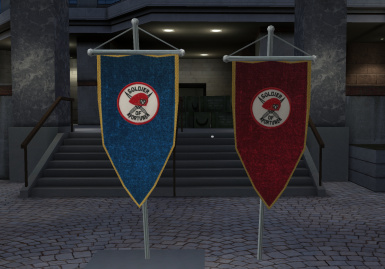 Hi Resolution Patch Flags