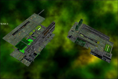 New borg textures for misc stations