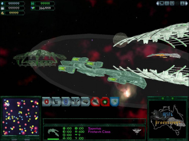 star trek armada 2 fleet operations map editor