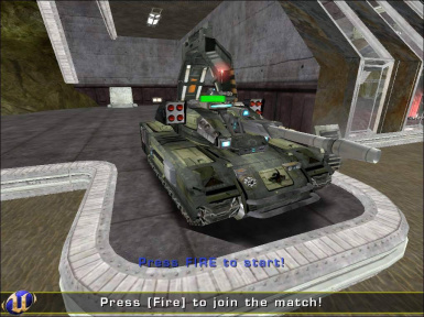 Mod categories at Unreal Tournament 2004 Nexus - Mods and