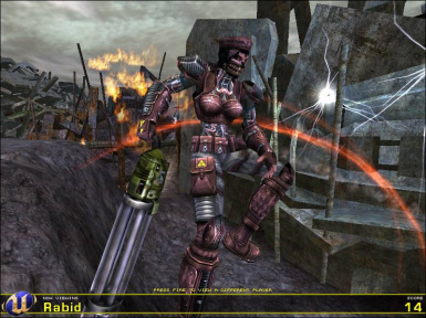 Top mods at Unreal Tournament 2004 Nexus - Mods and Community