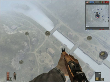 Airborne Ops Mod