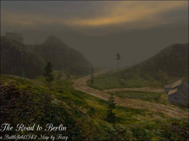 The Road to Berlin (1.1)