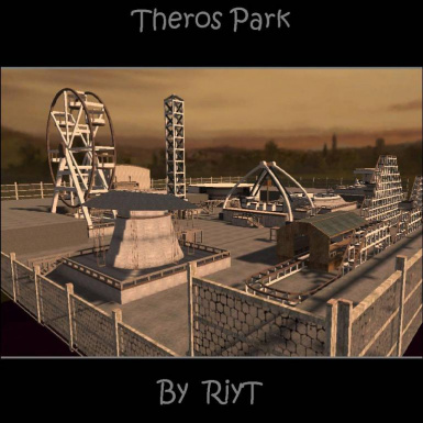 Theros park (1.0)