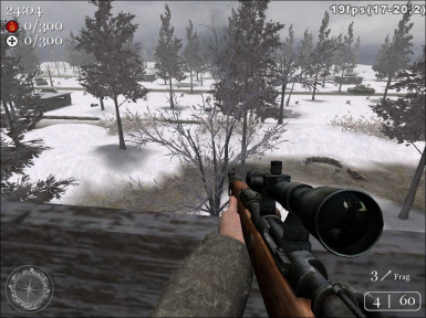 {RS} Ardennes Forest (1.0)