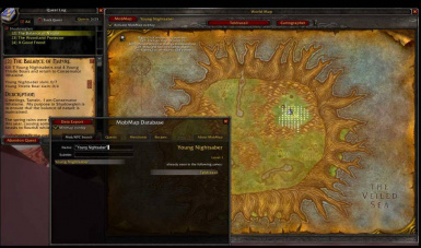 Mobmap 122 At World Of Warcraft Nexus Mods And Community