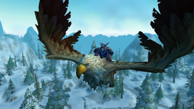 World of Warcraft 3 3 5 - Project Ascension - New Age Models and