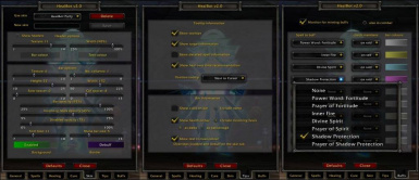 Healbot Continued at World of Warcraft Nexus - Mods and