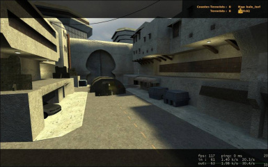 cs source de halo turf map v1 2 1 2 at counter strike source