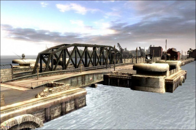 Cold Waters (Tales of Valor) at Company of Heroes Nexus - Mods and