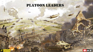 Platoon Leaders