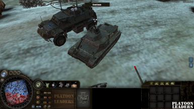 Platoon Leaders At Company Of Heroes Nexus Mods And Community