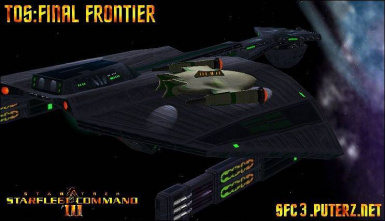 TOS: Final Frontier (v2.1)