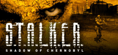 S.T.A.L.K.E.R. Shadow of Chernobyl - Ukraine Voiceover and Text