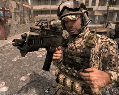 Call of duty 4 modern warfare multiplayer mods download | Call Of