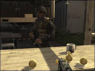 Mods At Call Of Duty 4 Modern Warfare Nexus Mods And Community