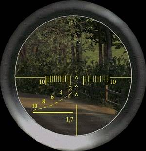 Krunch's Dragunov Scope Mod