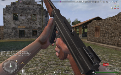 Elvis Triggers Weapons Addition mod v.7.0